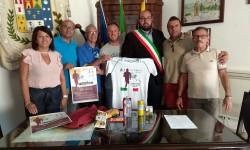 1° Trofeo Città di Bolognetta