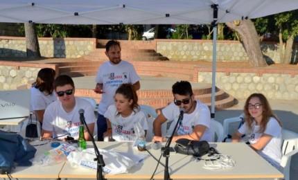 """I ragazzi della Consulta giovanile ricordano la vecchia """"Radio Polizzi"""""""
