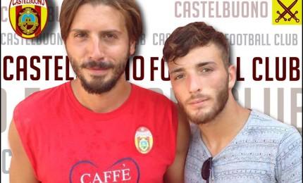 Polisportiva Castelbuono, arriva un attaccante