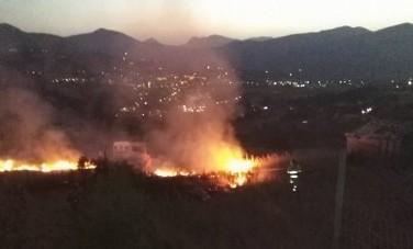 La Sicilia brucia, il sistema del precariato sotto accusa
