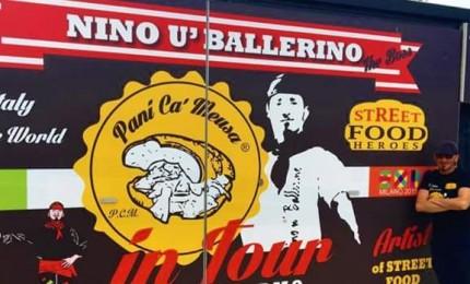 Street Food, tre giorni con Nino 'u Ballerinu a Termini