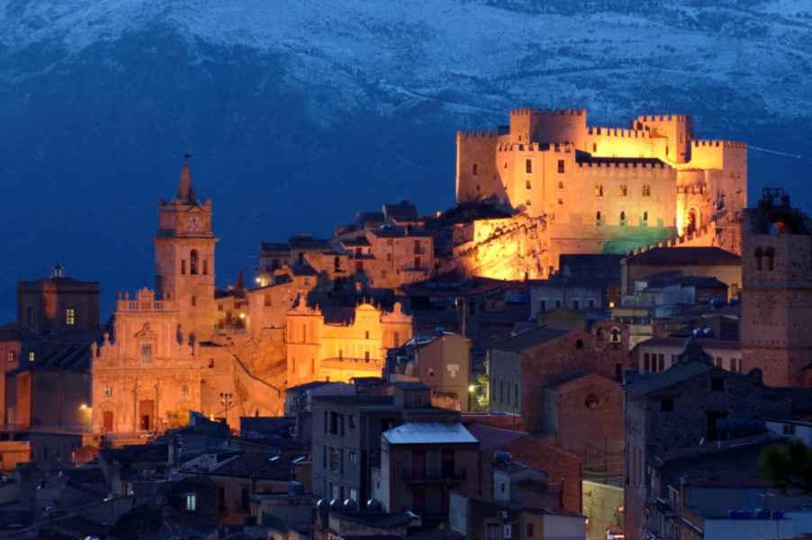 Nasce l'associazione che promuoverà undici castelli siciliani