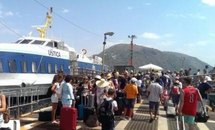 Liberty Lines intensifica i collegamenti con le isole Eolie
