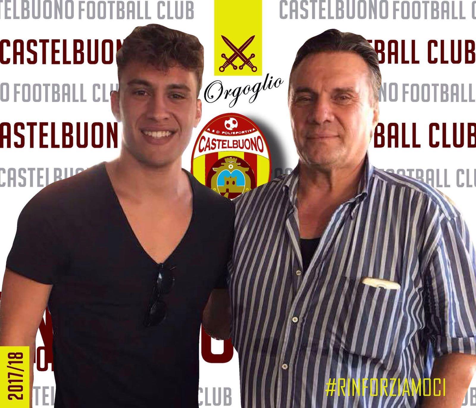 LA Polisportiva Castelbuono inizia la campagna acquisti
