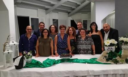 Festa dei 55enni e dei 40enni a Geraci