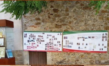 Una mostra con i ricordi dei Reduci Combattenti di San Mauro