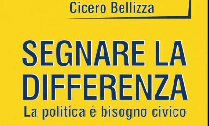 """""""Segnare la differenza"""", al Castello di Roccella il libro di Francesca Cicero"""