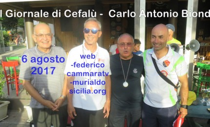 Mezza maratona a Cefalù