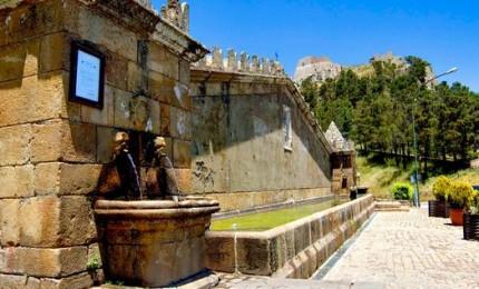 Fallisce il progetto del resort termale a Geraci Siculo