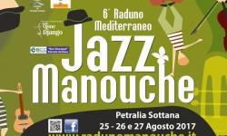 Raduno Mediterraneo Jazz Manouche