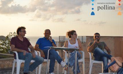 Iniziativa Territoriale Pollina presenta Rocco Paci