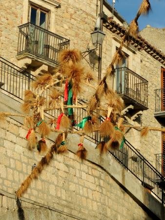 Madonie, identità culturale tra sagre e sapori