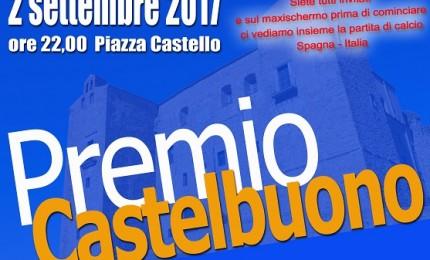 """Ritorna il """"Premio Castelbuono"""", tra i premiati la senatrice Di Giorgi"""