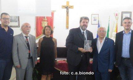 Sandro Varzi: ambasciatore di Cefalù nel mondo