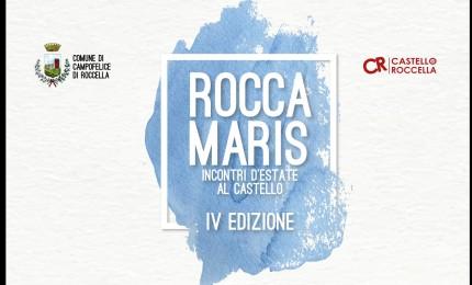 Roccamaris: poesia e musica al Castello di Roccella