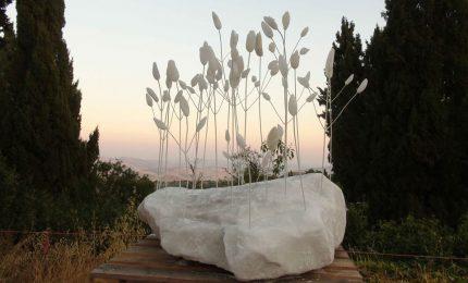 Arte, Petralia Soprana custode delle strutture di salgemma
