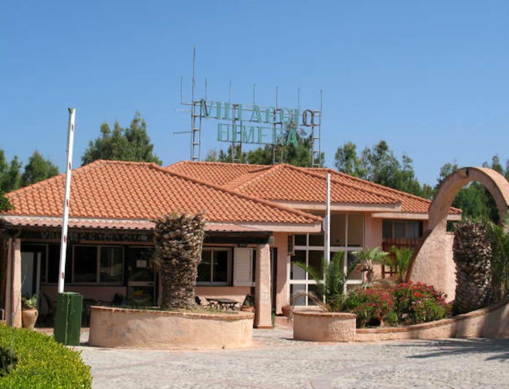 villaggio himera