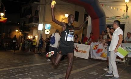Dominio ruandese al Giro podistico internazionale di Sant'Ambrogio