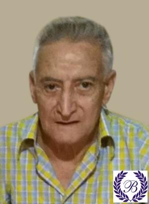 Trigesimo Giuseppe Ballistreri