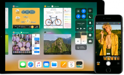 iOS 11: le migliori nuove funzioni per iPhone e iPad
