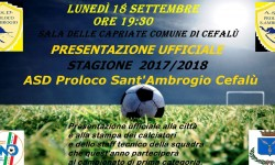 ASD Proloco Sant'Ambrogio Cefalù