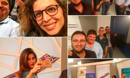 Cefalù Madonie Web ospite su TRM