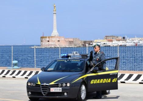 12 arresti a Palermo, sequestrati beni per un milione di euro