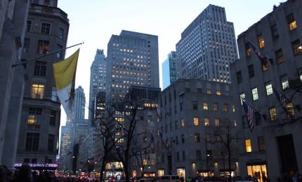 Una siciliana a New York: il primo giorno in USA