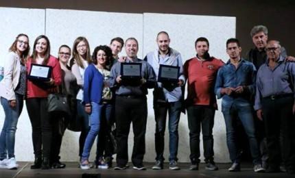 "Castelbuono: premi ed onori per i ""Frastornati"""