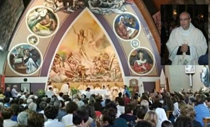Nuovo cammino per Don Francesco Lo Bianco nelle parrocchie di Calcarelli e Nociazzi