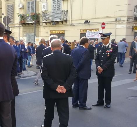 Palermo ricorda Carlo Alberto Dalla Chiesa
