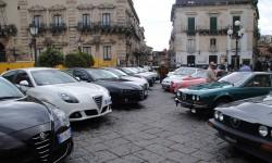 Raduno Alfa Romeo