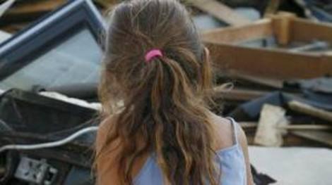 Giornata Internazionale delle Bambine e delle Ragazze: la bambina pugile