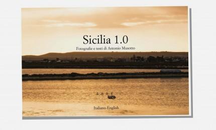 Pollina: si presenta il libro fotografico Sicilia 1.0