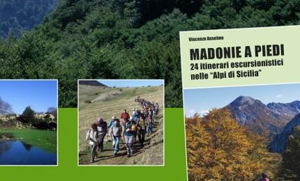 """""""Madonie a piedi. 24 itinerari escursionistici nelle Alpi di Sicilia"""", si presenta a Polizzi"""