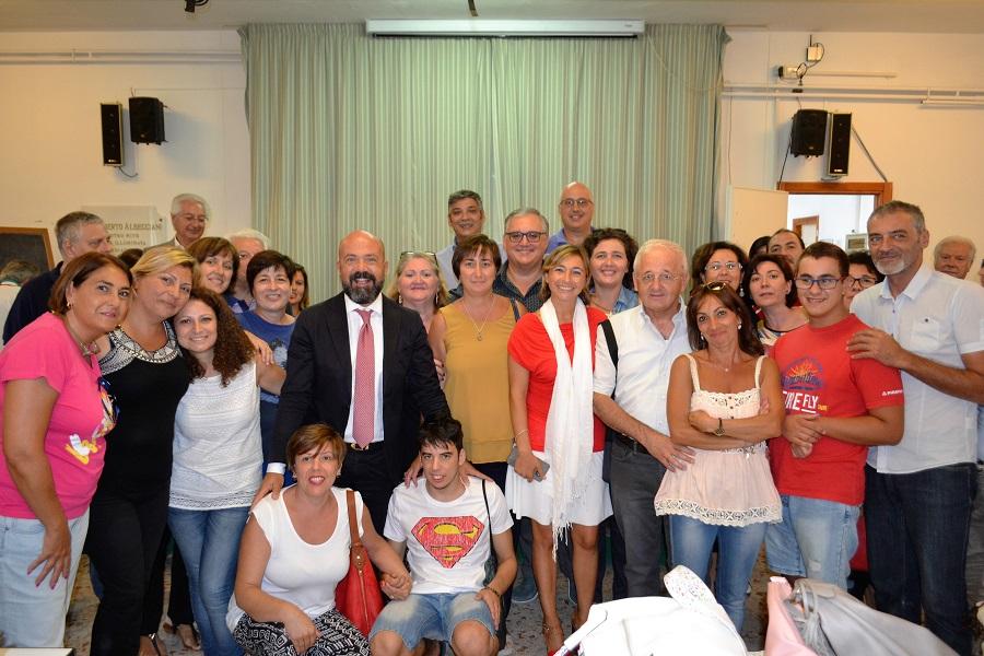 Asp Palermo, attivata assistenza domiciliare per malati di autismo