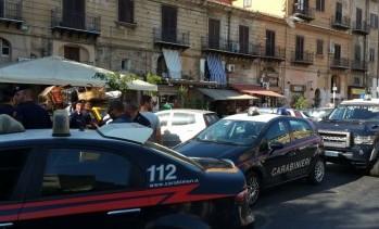 Arresti per spaccio nel centro storico