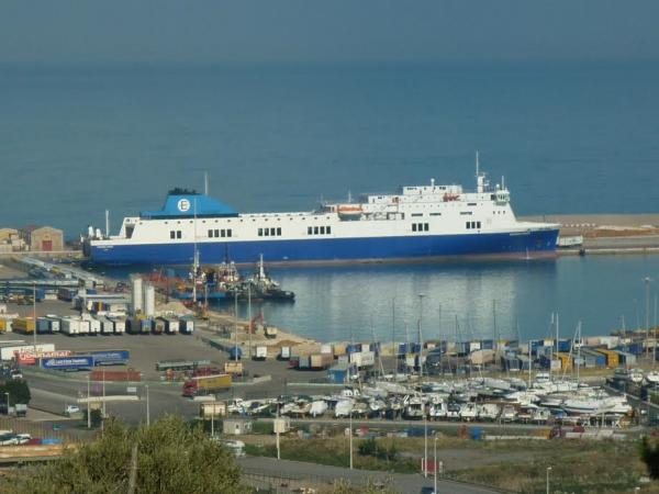 Da Palermo a Messina sciopero dei 500 lavoratori portuali dell'Isola