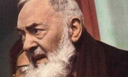 Castellana festeggia San Pio da Pietrelcina