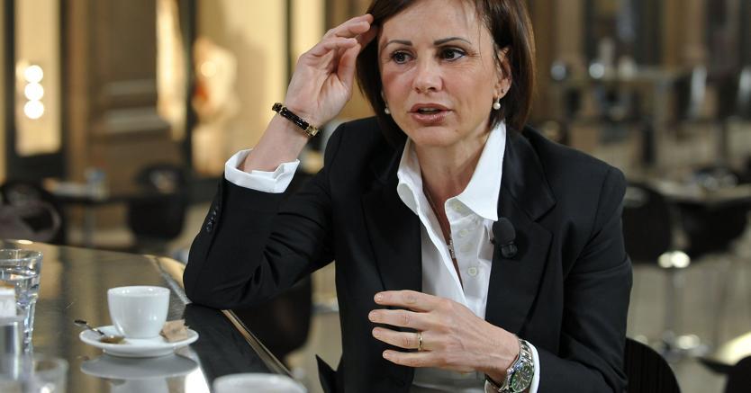 Simona Vicari esprime soddisfazione per la scelta del governo Musumeci sul futuro della Fondazione Giglio