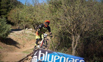 Diquattro vince la nona edizione della Castelbuono Downhill