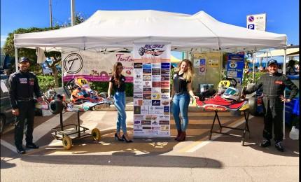 Glorie e dolori nel weekend motoristico per il Reparto Corse Real Cefalù