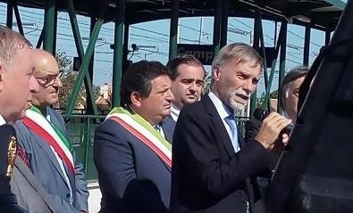 Raddoppio ferroviario, opportunità di crescita anche per l'Imerese