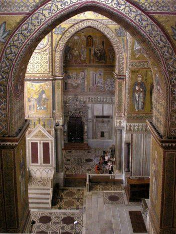 Monreale: inaugurato al Duomo un nuovo percorso di visita