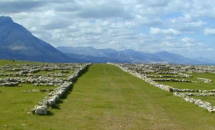 Un progetto teatrale al Parco Archeologico di Himera