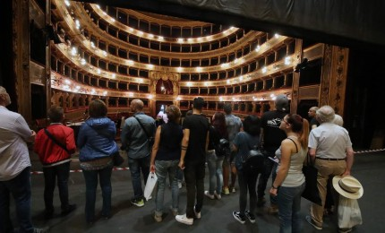 Le Vie dei Tesori: a Palermo sfiorati 300 mila partecipanti in 5 weekend