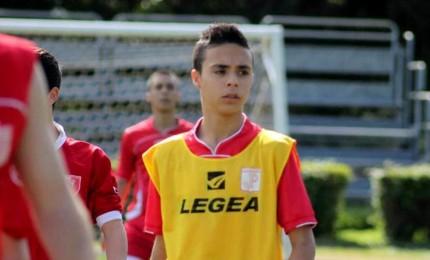 Dopo le cure al Giglio, torna in campo la promessa del calcio siciliano