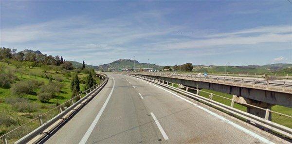 La Sicilia torna a unirsi, sulla A19 riapre il viadotto Cannatello