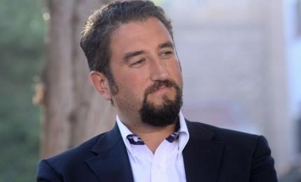 Giancarlo Cancelleri assente alla proclamazione: non sapeva che fosse oggi