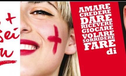 Corso per volontari della Croce Rossa a Campofelice di Roccella